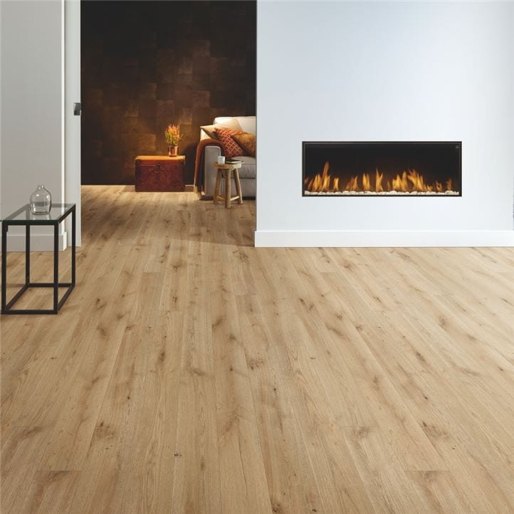 Baltiero Laminate Floor