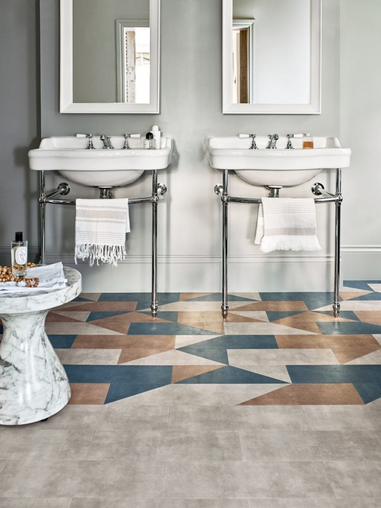 Amtico designers choice flooring