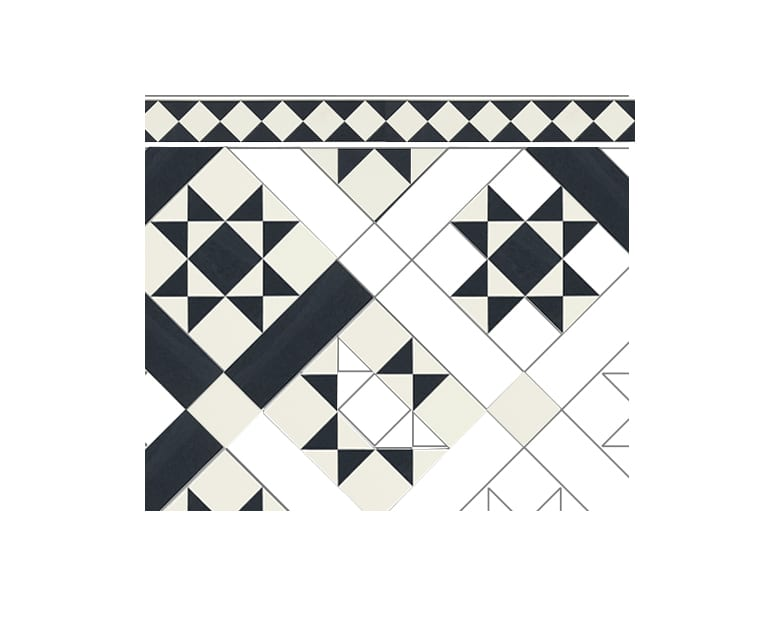 amtico patterned flooring