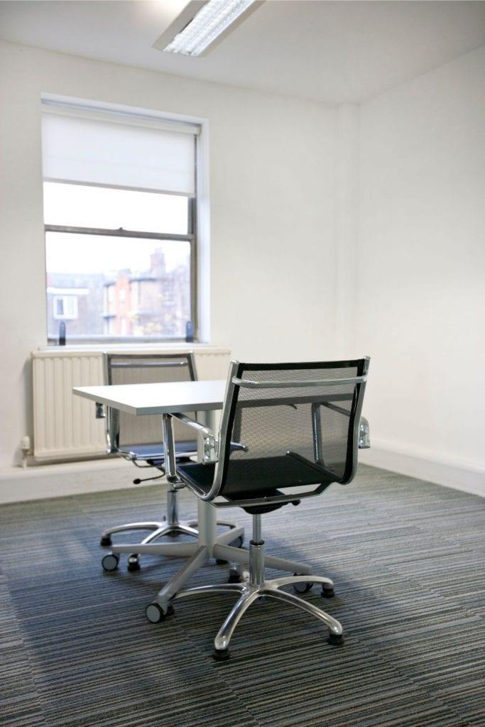 Commercial Carpet London