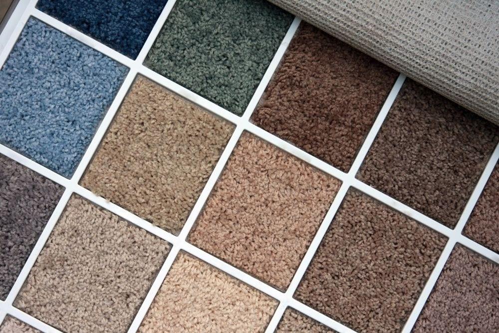 Carpet Shop Woking