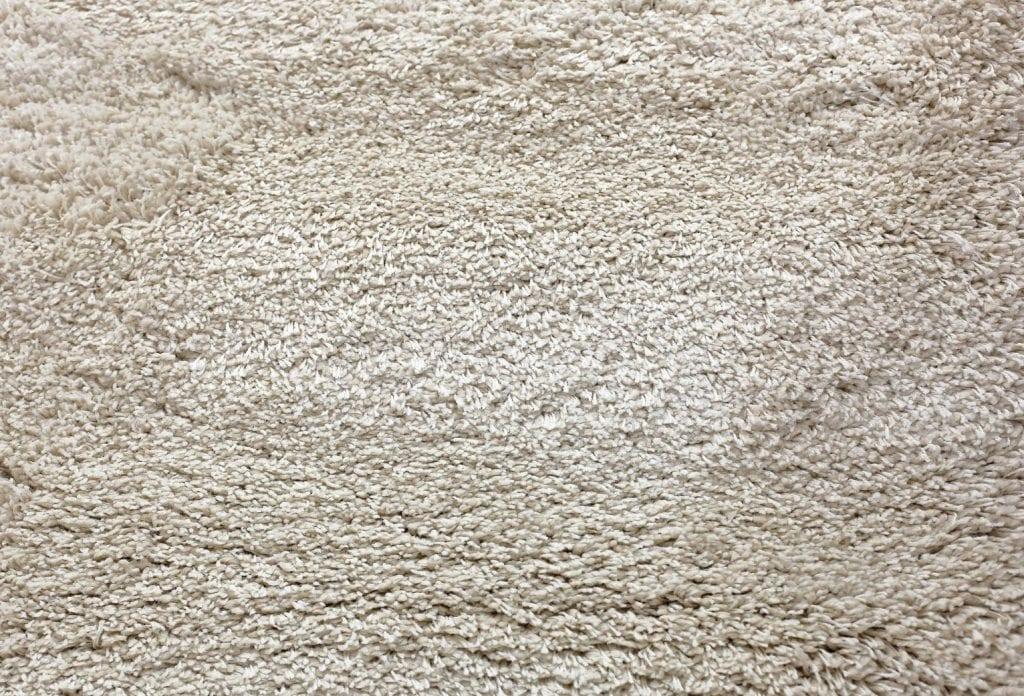 Wool carpet in Wimbledon