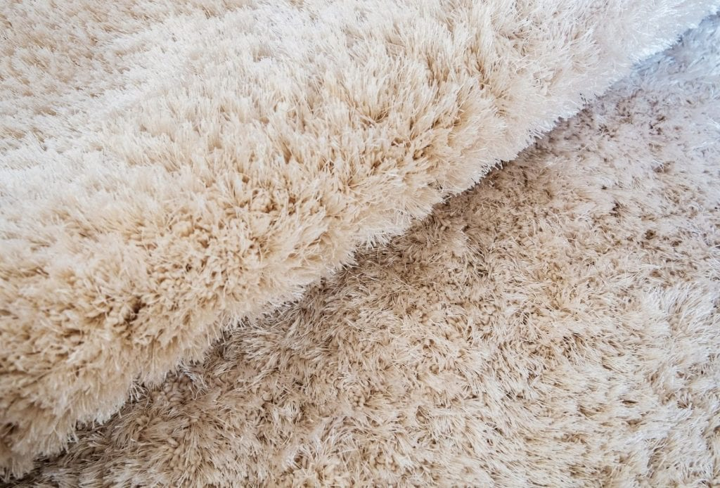 Shag-style Carpets